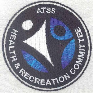 Custom Logo Patch Embroidery For Shirts in Havre De Grace, MD