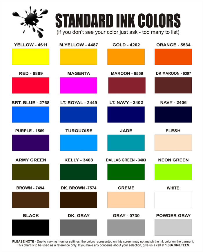 inkcolors