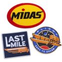 What Can Embroidered Patches Do For Your Company?
